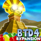 Bloons Tower Defense 4 Ex…