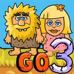 Adam and Eve: Go 3
