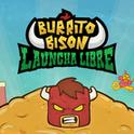 Burrito Bison: Launcha Li…
