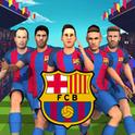 FC Barcelona Ultimate Rus…