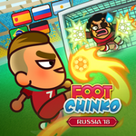 Foot Chinko World Cup 201…