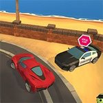 Parking Fury 3D: Beach Ci…