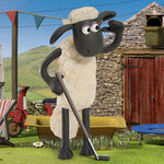 Shaun the Sheep Baahmy Go…