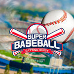 Super Baseball: Batting D…
