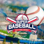 Super Baseball: Batting D…