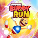 Super Buddy Run