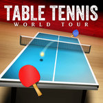 Table Tennis: World Tour