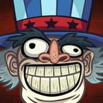 Trollface Quest: USA Adve…