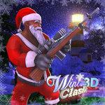 Winter Clash 3D